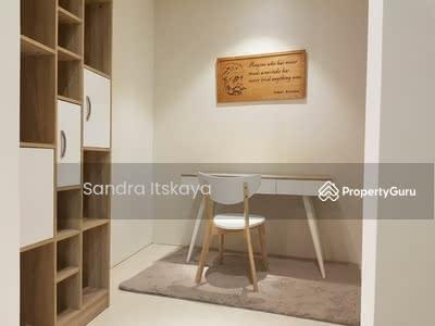 For Sale - Parkview Service Apartment