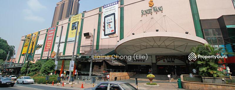 Sungei Wang Plaza (next to MRT and monorail) #121247414