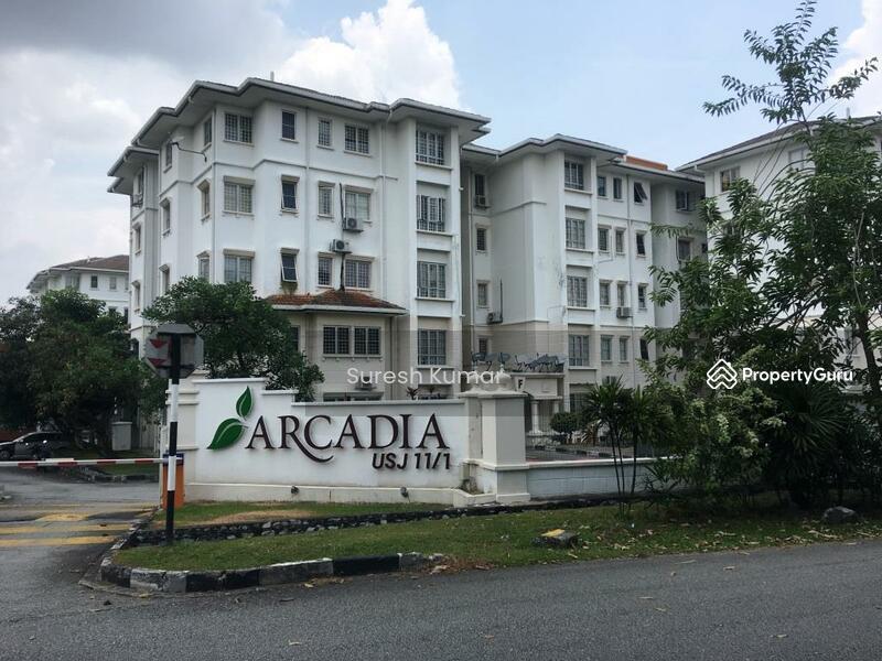 Arcadia Apartment Usj 11 Uep 122628992