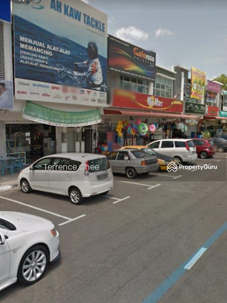 Double Storey Shop with ROI 5.5%, tmn Cendana #122932028