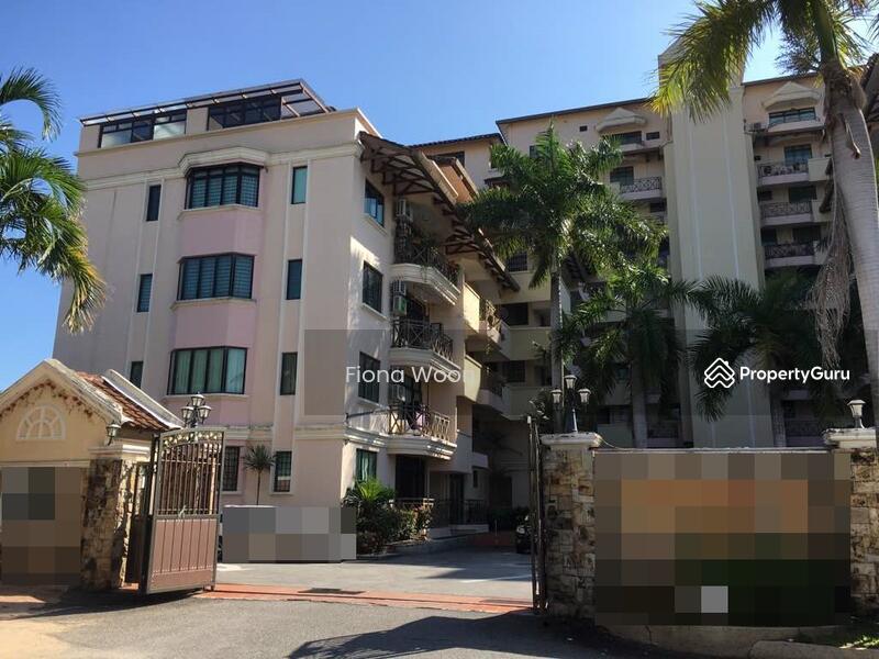 Condominium , Kampung Lapan Bachang Melaka #123150020