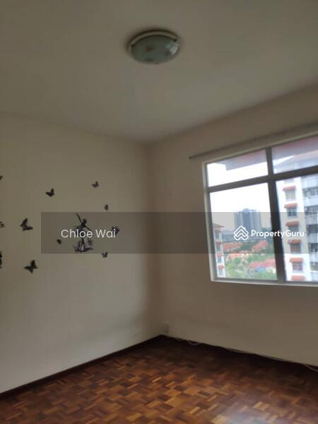 Bukit OUG Condominiums #133983674