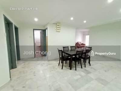 For Sale - Seputeh Permai Condominium at Taman Seputeh, Midvalley