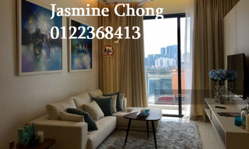 Nadi Bangsar Service Residence #126261806