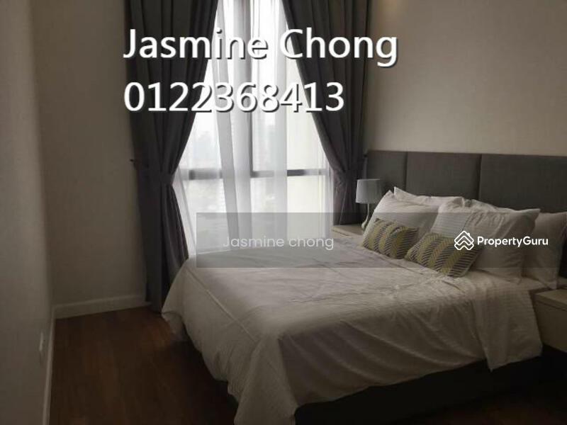 Nadi Bangsar Service Residence #126261810