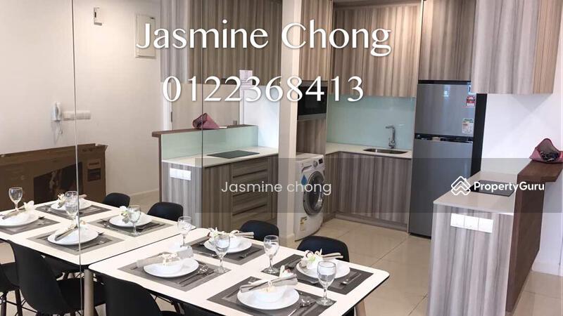 Nadi Bangsar Service Residence #126459774