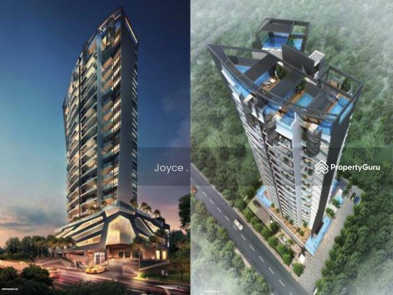 new launch condo jinjang jalan ipoh opposite lake residence #125571770