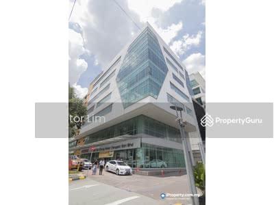For Sale - Southgate Commercial Centre