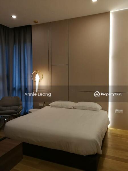 KL Eco City Vogue Suites 1 #125581754