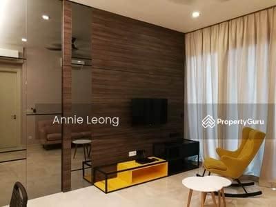 For Rent Kl Eco City Vogue Suites 1