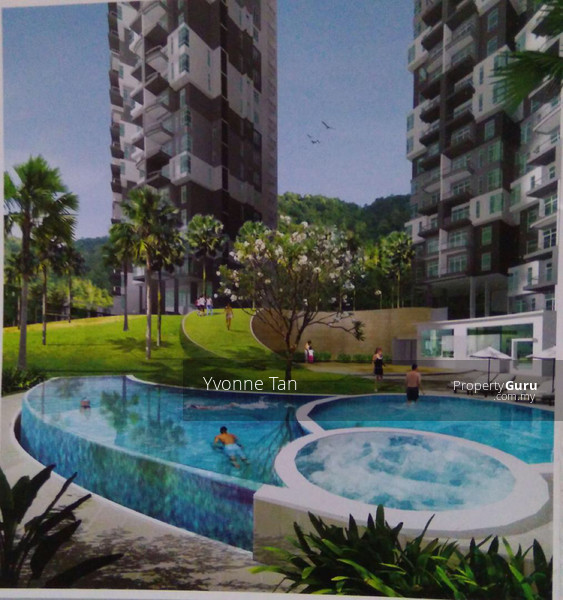 Crystal Creek Taiping Other Perak 3 Bedrooms 1442 Sqft Apartments Condos Service Residences For By Yvonne Tan Rm 310 000 28556021