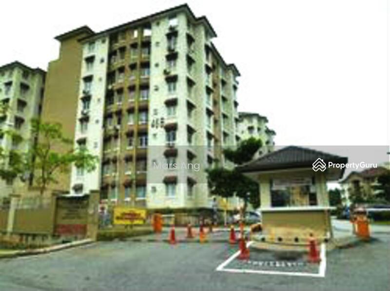 Seri Ixora Apartment 125768846