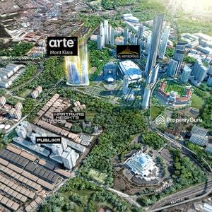 For Sale - Township development Next to Selayang MOnt Kiara