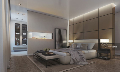 For Sale - New launch condo Kosas hill top condo with link EKVE highway