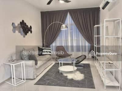 Dijual - Vista Alam Serviced Apartment