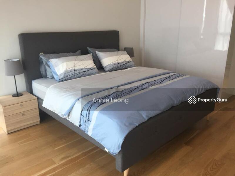 KL Eco City Vogue Suites 1 #125994212