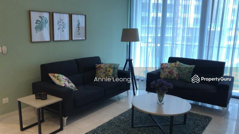 KL Eco City Vogue Suites 1 #125994332