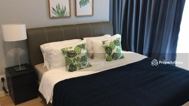 KL Eco City Vogue Suites 1 #125994338