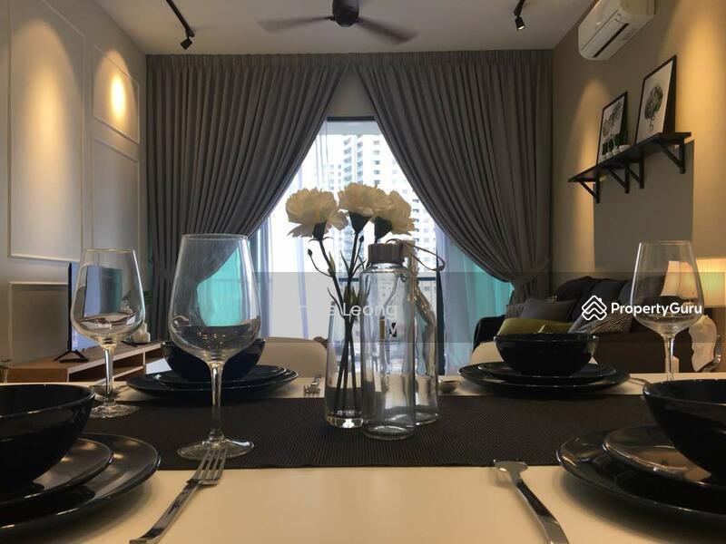 KL Eco City Vogue Suites 1 #125995034