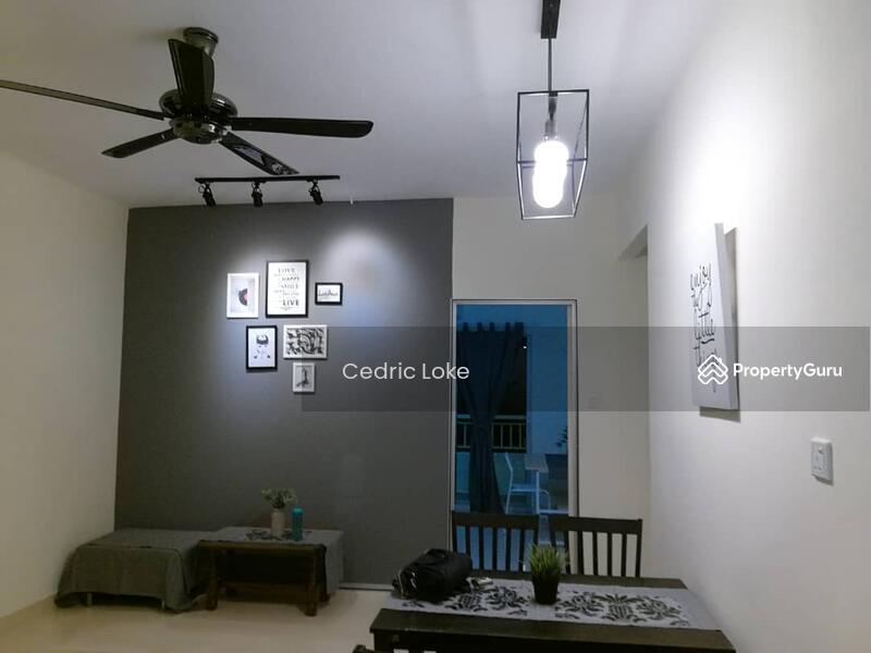 Sunway Suriamas Condominium Rooms For Rent Other Puchong