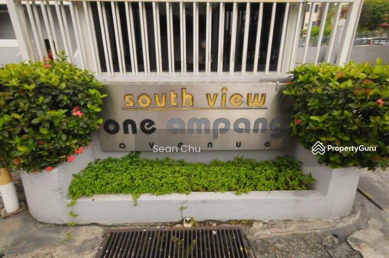 Southview One Ampang Avernue #126165242