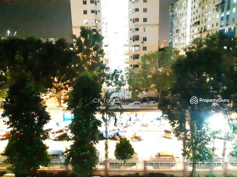 Jalil Damai Apartment 126483284