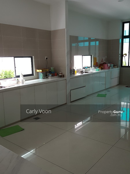 The Straits View Residences Bungalow house #126532578