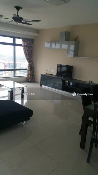 Senza Residence @ DK City Bandar Sunway #126543664