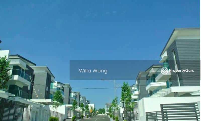 Bayu Damansara @ 3-Storey Semi-Detached Homes #126585488