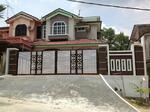 2 Storey Semi D House Taman Kenanga, Kulim