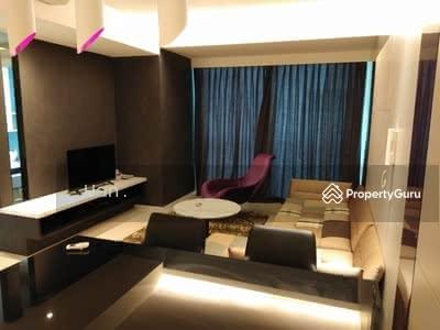 For Rent - Verve Suites @ KL South