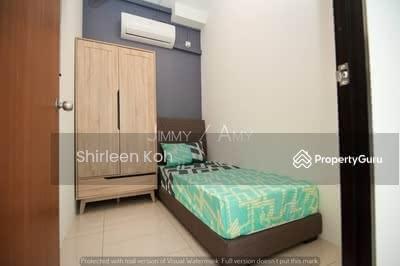 For Rent - Sky Habitat @ Meldrum Hills, Johor Bahru