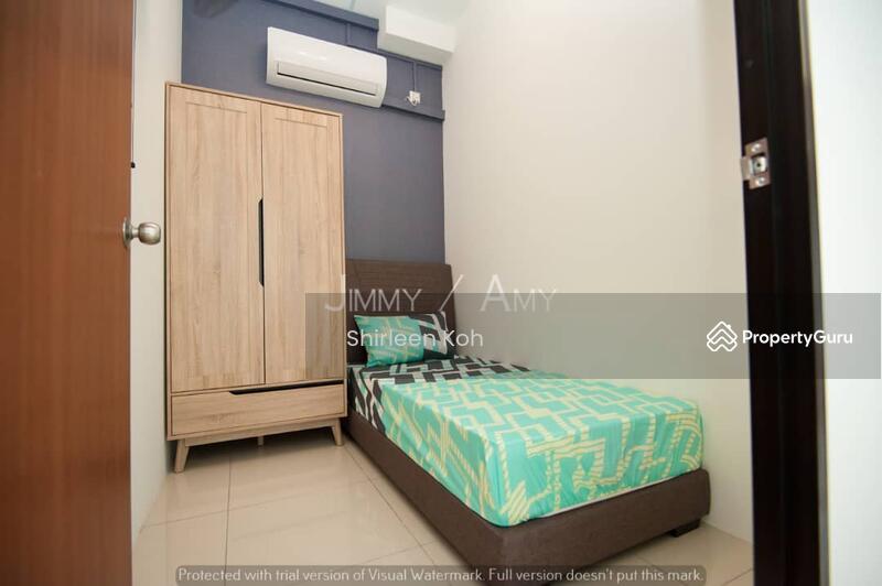 Sky Habitat @ Meldrum Hills, Johor Bahru #126818218