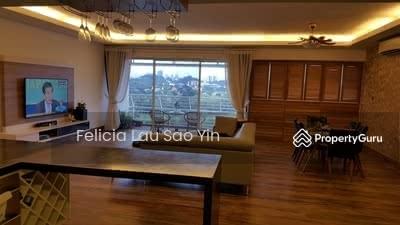 For Rent - The Plaza Condominium