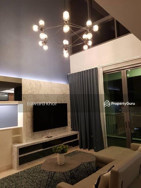 KL Eco City Vogue Suites 1 #126901194