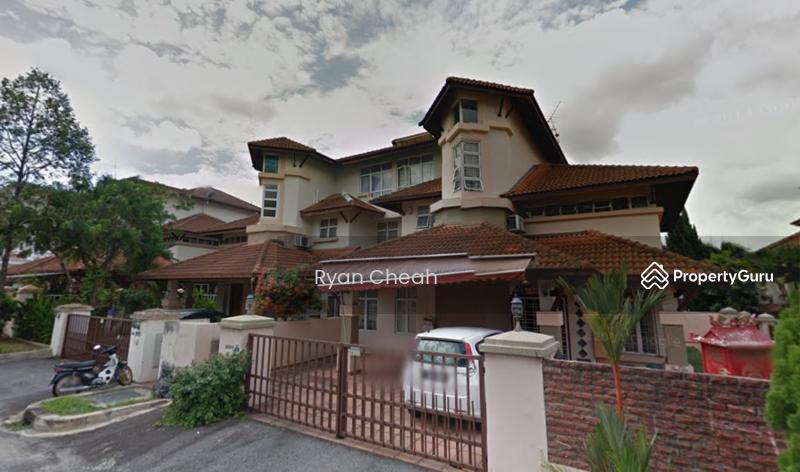 Bandar Sri Damansara #127032478