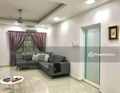 For Sale - Parkville sunway damansara