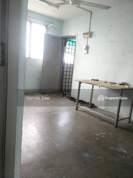 Apartment /Flat Taman impian Ehsan Balakong #127349146