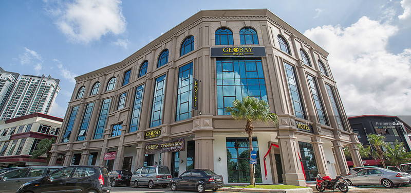 3 Star Hotel @ Taman Bukit Indah #127422548