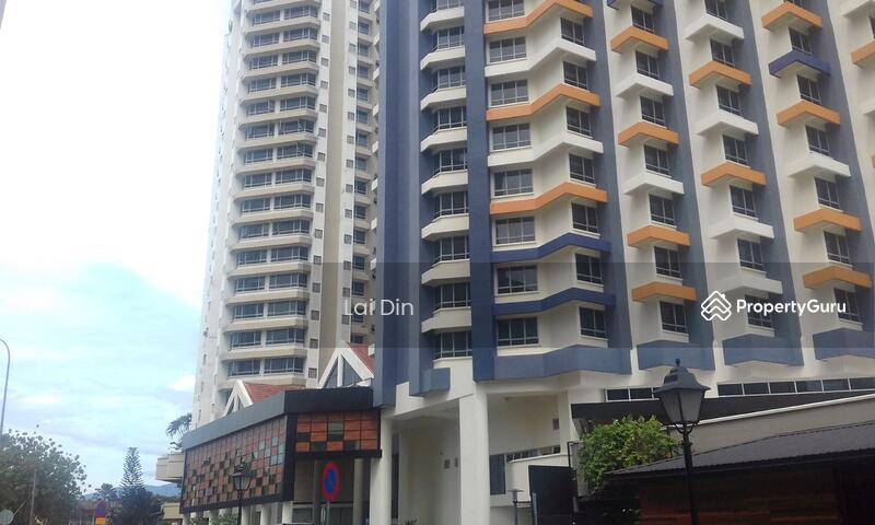 Sucasa Serviced Residence Jalan Ampang Kuala Lumpur 127433072
