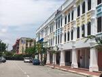 Shop /Office Lot For Sale Bukit Baru, Melaka