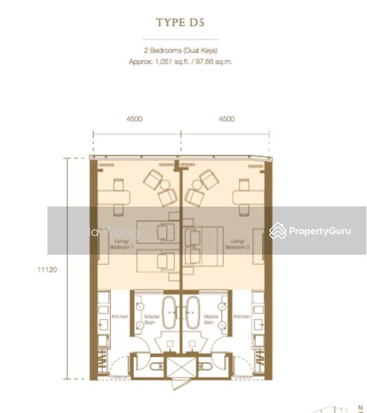Banyan Tree Pavilion Jalan Conlay Klcc Kl City Kuala Lumpur Studio 1030 Sqft Apartments Condos Service Residences For Sale By Willa Wong Rm 2 600 000 28849742