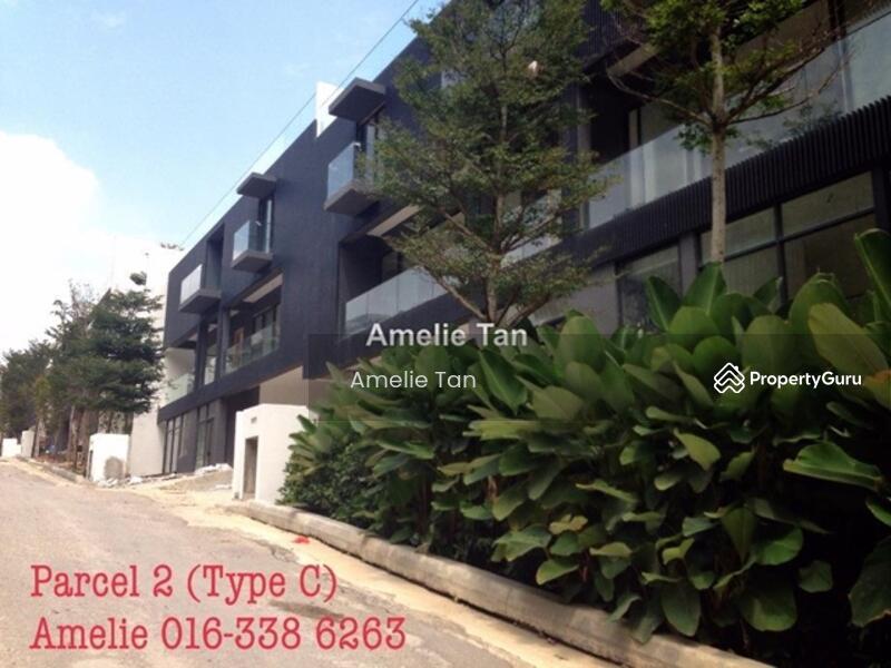 EMPIRE RESIDENCE PARCEL 2 TYPE C Damansara Perdana, Selangor #127985716