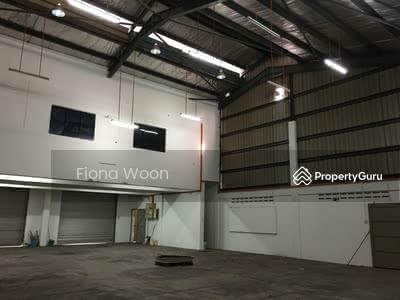 For Sale - Factory Warehouse Perindustrian Taman Teknologi Cheng TTC , Melaka