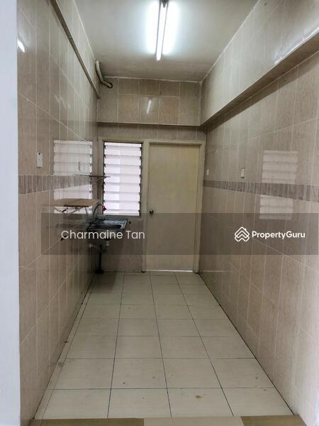 Kepong Central Condominium #131231112