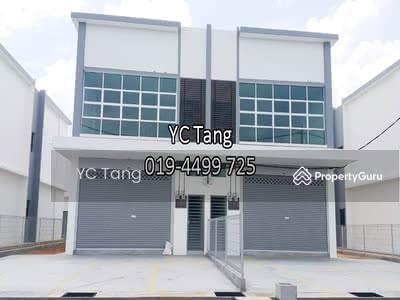 Shop For Sale In Kepala Batas Seberang Perai Utara Mainland