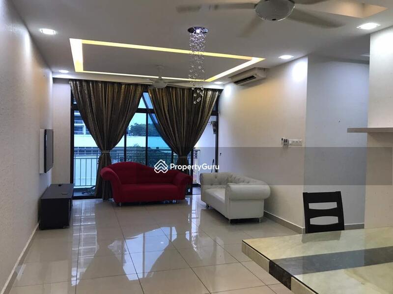 Seri Austin Residence Luxury Apartment 128298946