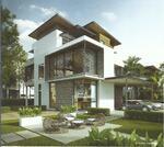 3-Storey Bunglow (Type F) @ Kota Kemuning Broadleaf Residences Shah Alam Selangor