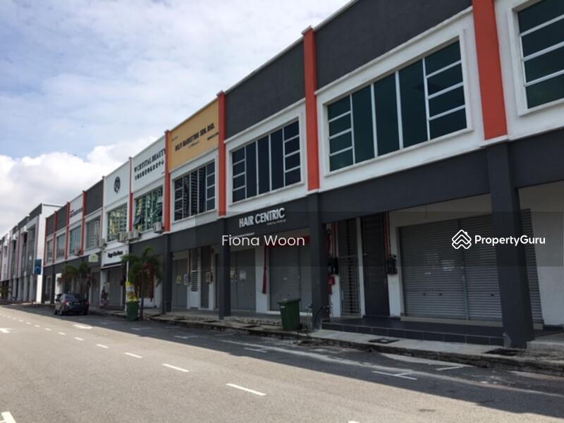 Office Pusat Niaga Taman Kota SyahBandar ,Kota Laksamana Melaka #128773644