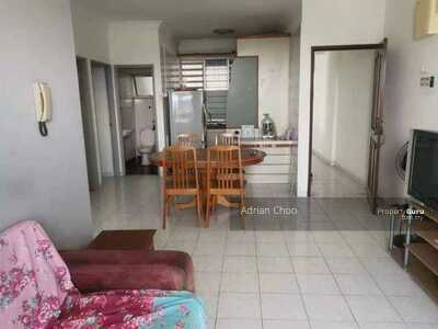 For Sale - N-Park Condominium